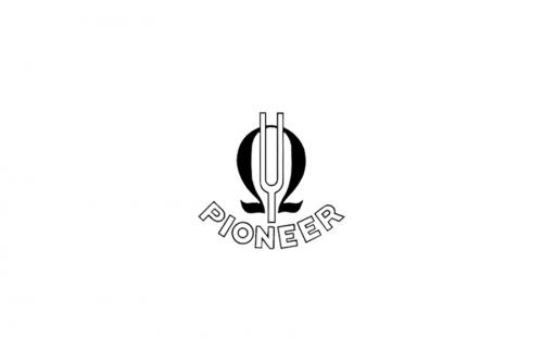 Pioneer Logo 1937