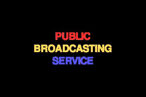Public Broadcasting Service Logo 1970