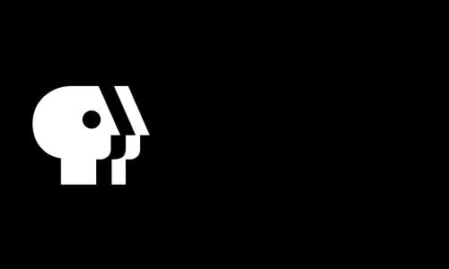 Public Broadcasting Service Logo 1998