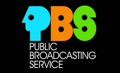 Public Broadcasting Service Logo Color
