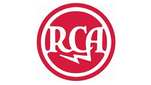 RCA Logo 1929