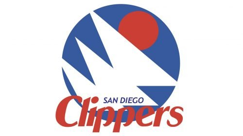 San Diego Clippers logo
