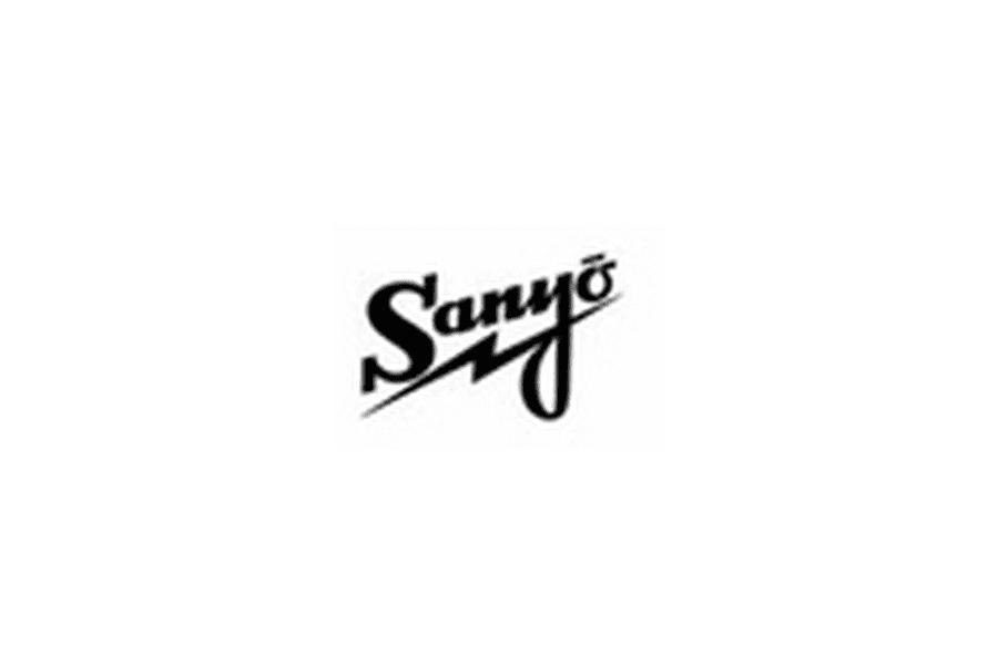 Sanyo Logo 1949