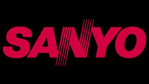 Sanyo emblem