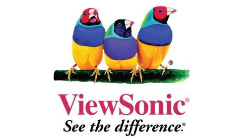 ViewSonic Symbol