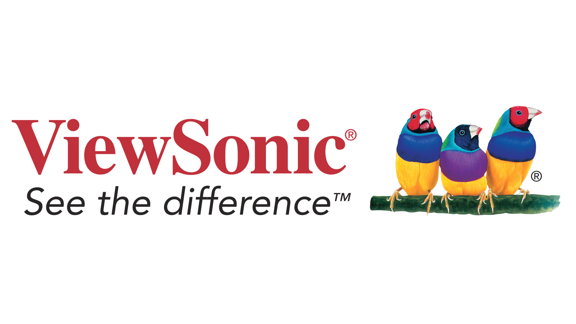 ViewSonic Logo, ViewSonic Symbol, Meaning, History and ...