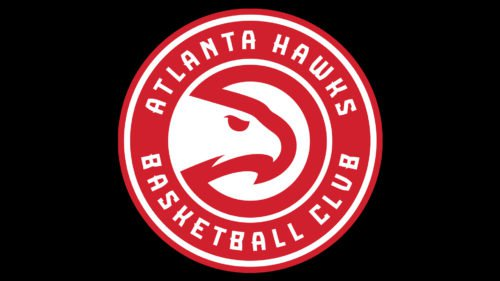 atlanta hawks new logo