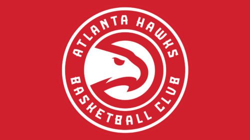 atlanta hawks symbol