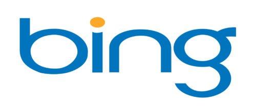 bing old logo