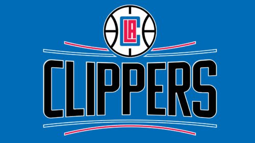 clippers new logo