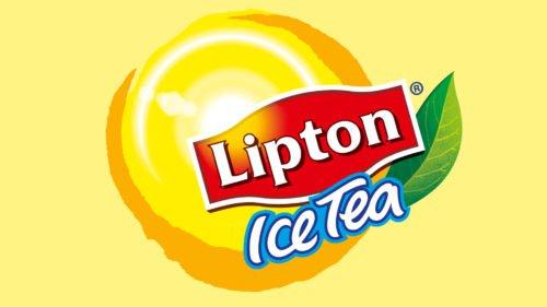 lipton iced tea logo