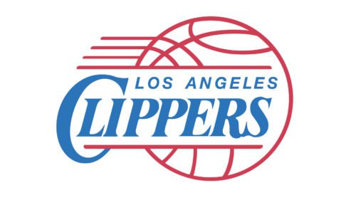 old clippers logo