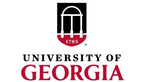 university of georgia emblem