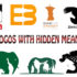 55 logos with hidden meaning