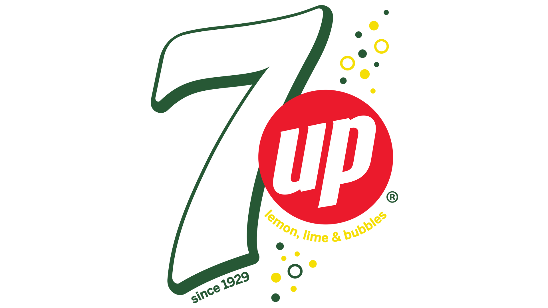 7up logo 7up symbol meaning history and evolution rh 1000logos net soft drink logo red circle soft drink logos and names