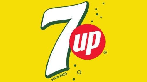 7Up emblems