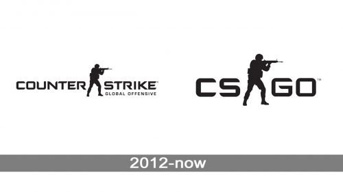 CSGO logo history