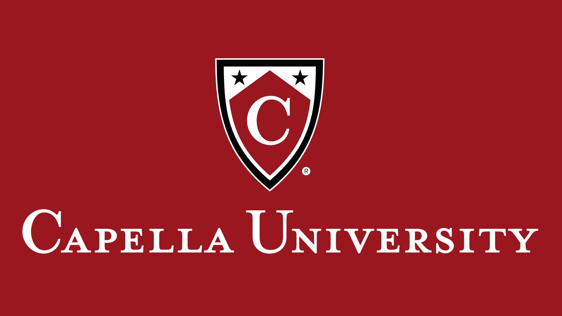 Capella University Logo, Capella University Symbol ...