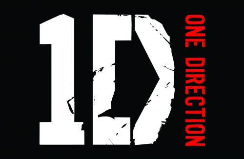 Color One Direction Logo