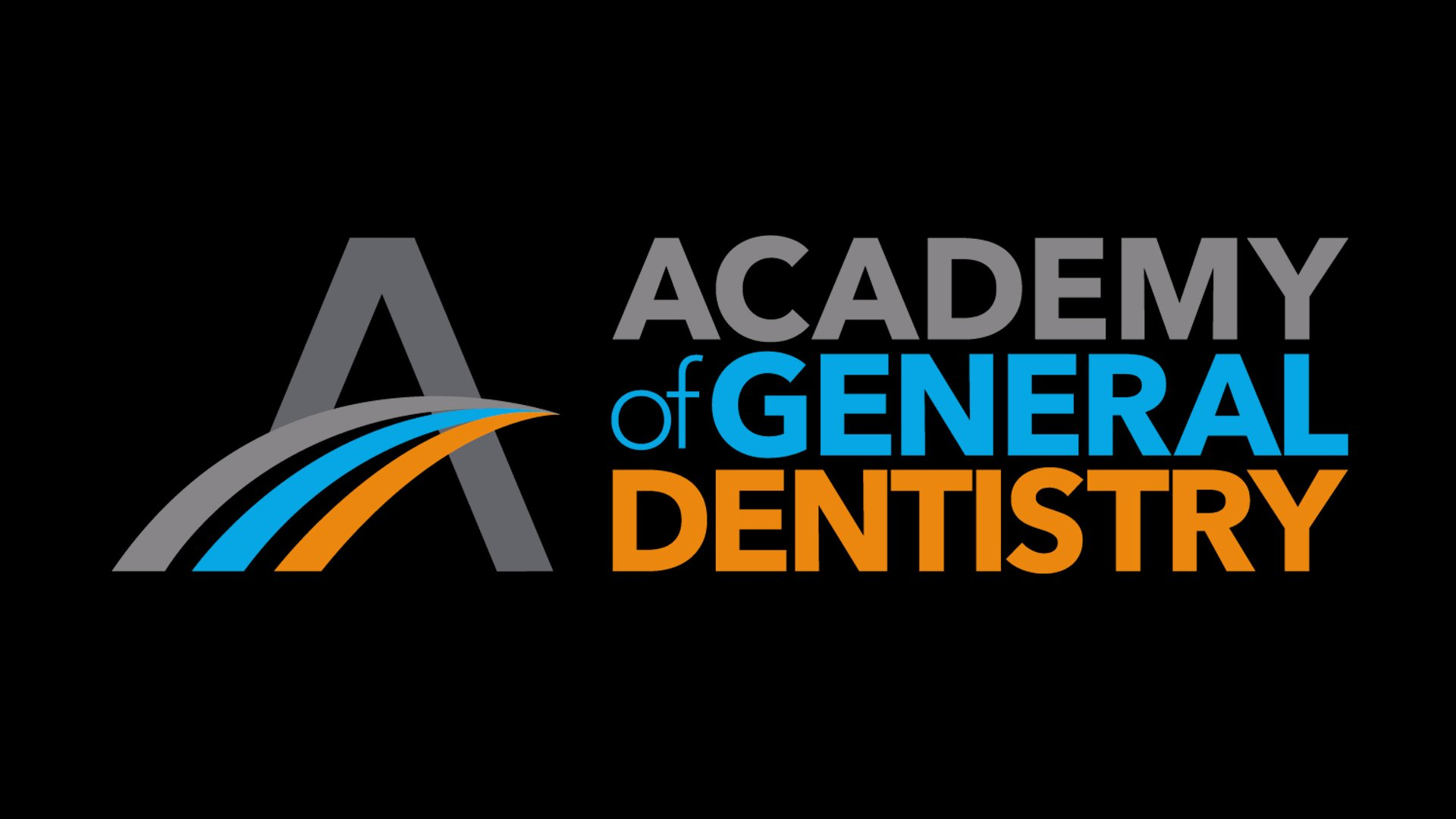 meaning academy of general dentistry logo and symbol