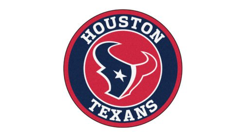 Colors Texans logo