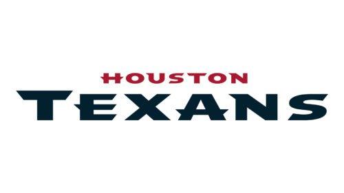 Font Texans logo