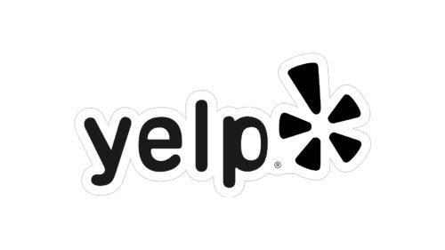 Old logosYelp