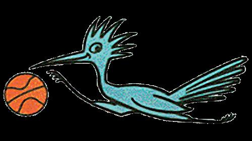 San Antonio Spurs Logo 1967