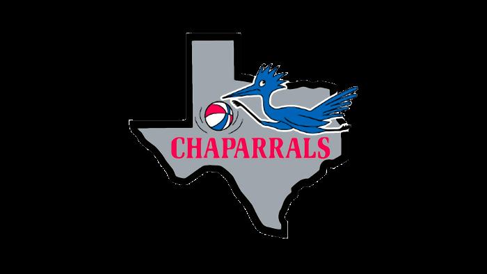 San Antonio Spurs Logo 1970