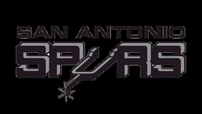 San Antonio Spurs Logo 1973