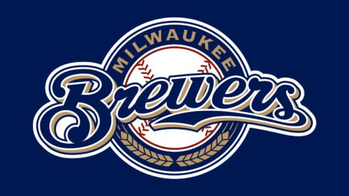Symbol Milwaukee Brewers
