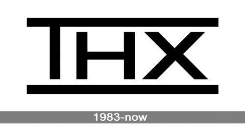 THX Logo history