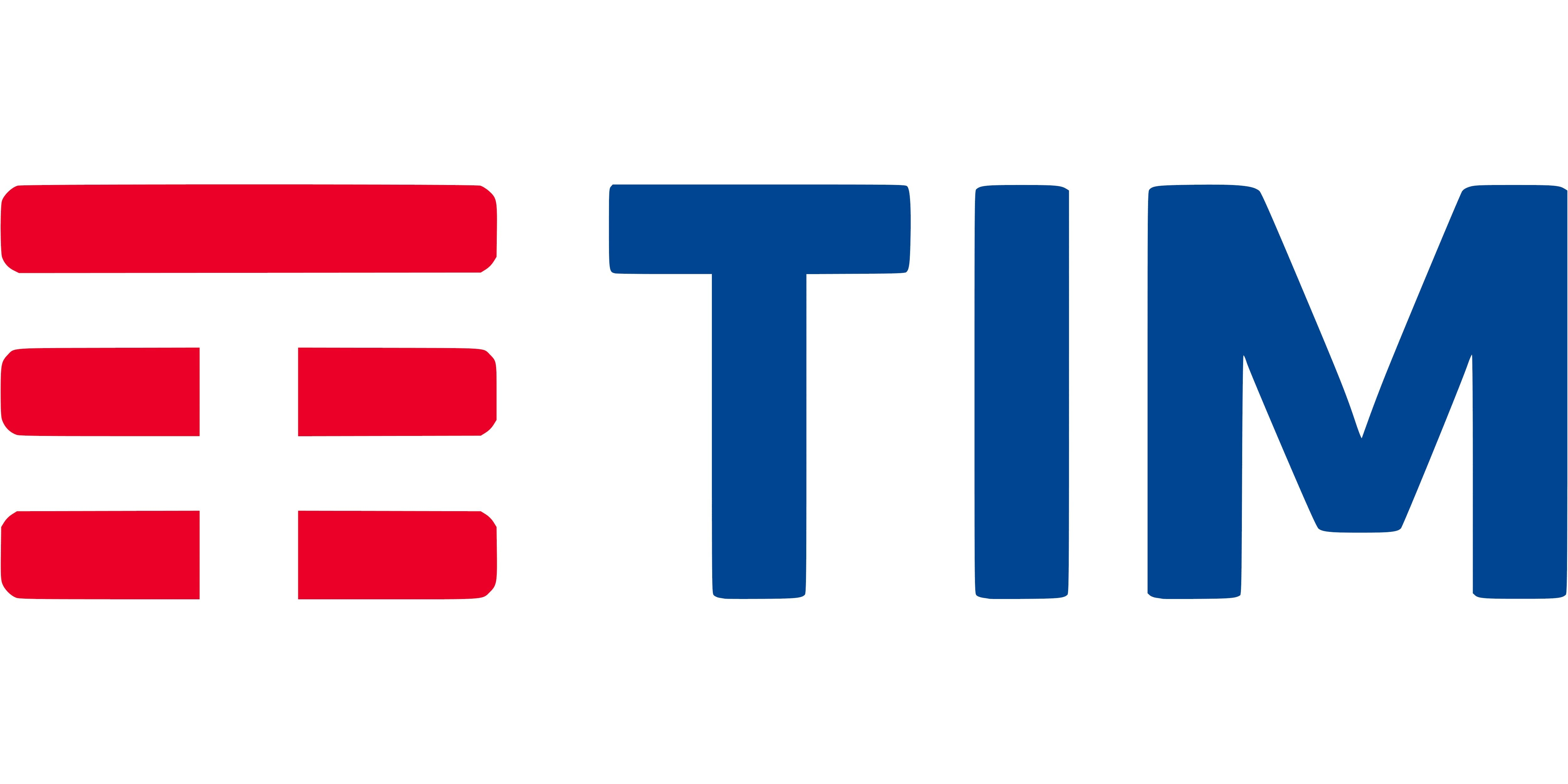 Meaning Tim logo and symbol | history and evolution