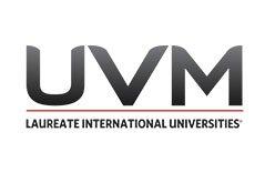 Universidad Del Valle de México Logo