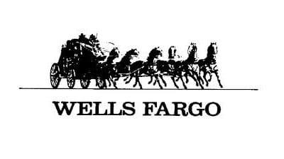 Wels Fargo Logo 1993