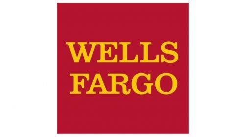 Wels Fargo Logo 2009