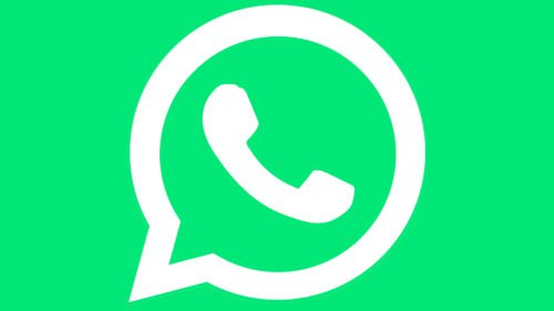WhatsApp Emblem
