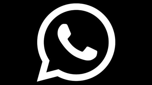 WhatsApp Symbol