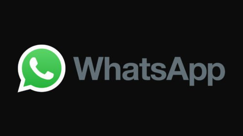 WhatsApp logo color