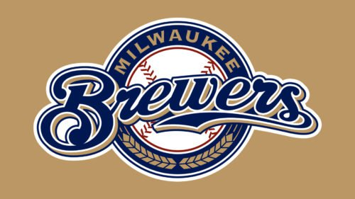 emblem Milwaukee Brewers