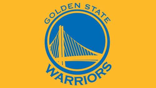 golden state warriors new logo