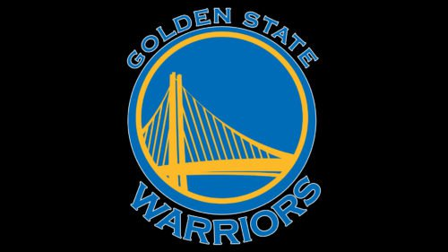 Golden State Warriors Logo, Golden State Warriors Symbol ...