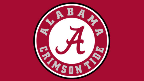 logo Alabama Crimson Tide