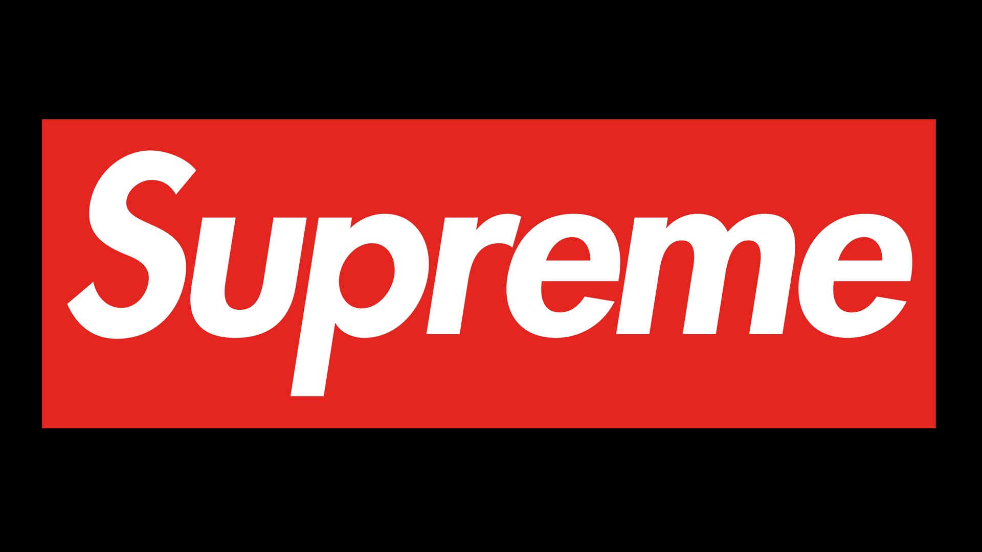 Supreme Logo And Symbol Meaning History Png