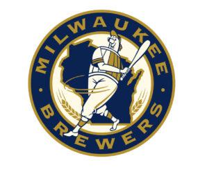 Milwaukee Brewers Logo