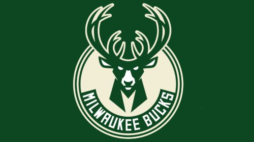 milwaukee bucks new logo