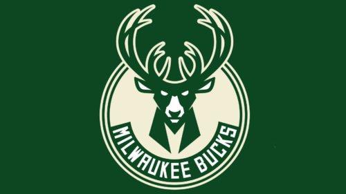 milwaukee bucks new logo