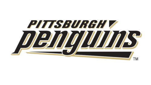 pittsburgh penguins logo font