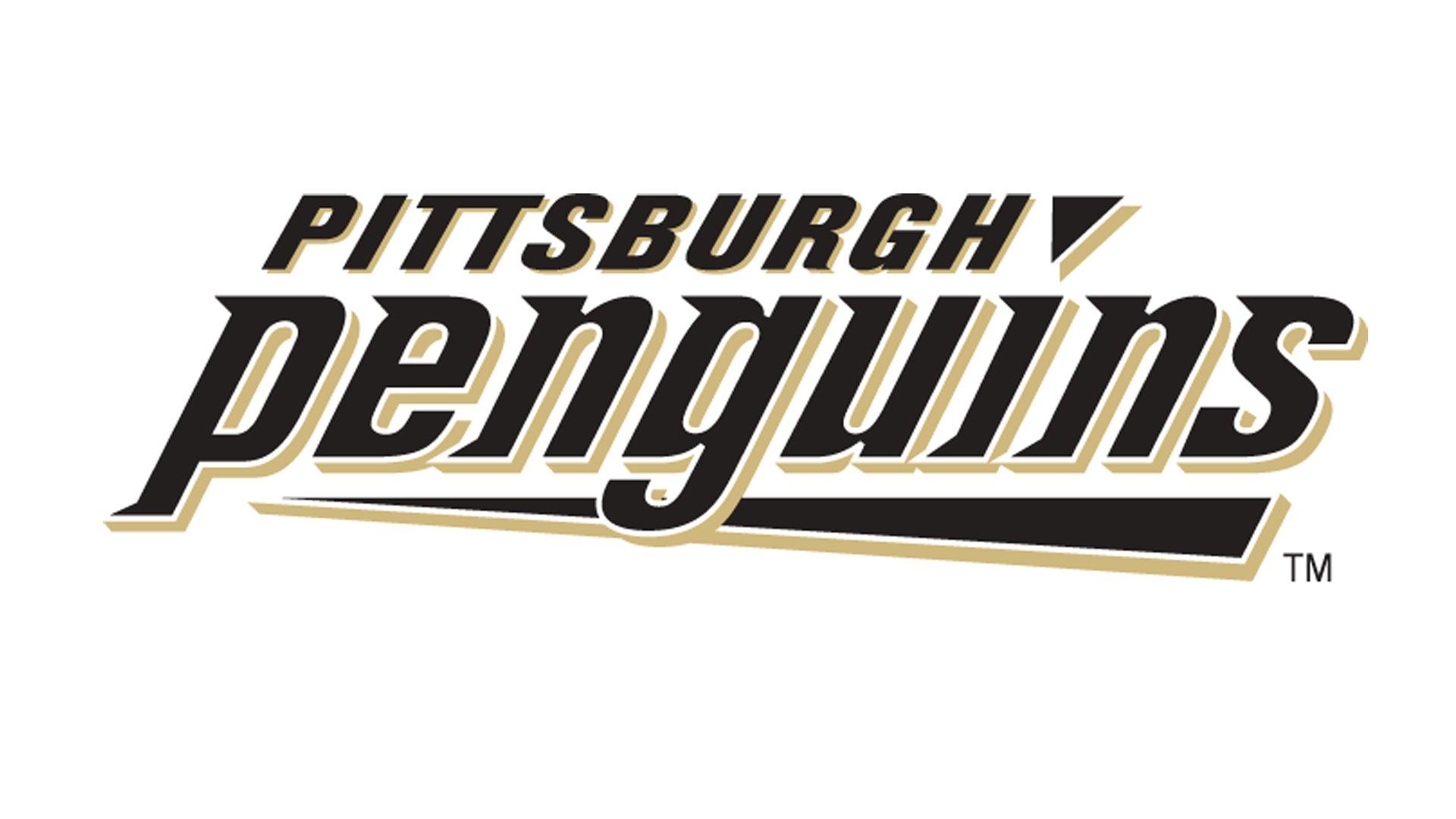 Pittsburgh Penguins Logo, Pittsburgh Penguins Symbol ...