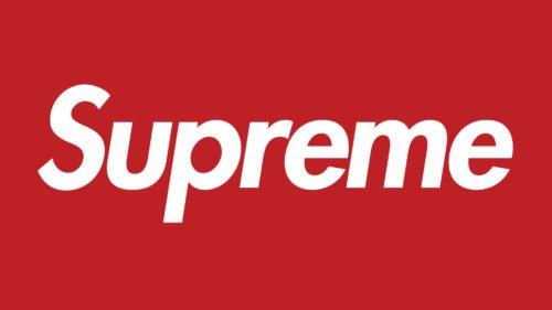 supreme emblem